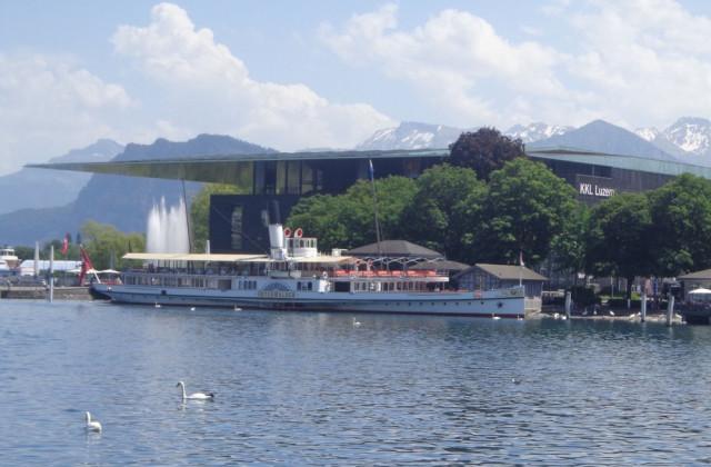 Kultur- und Kongresshaus Luzern (KKL)